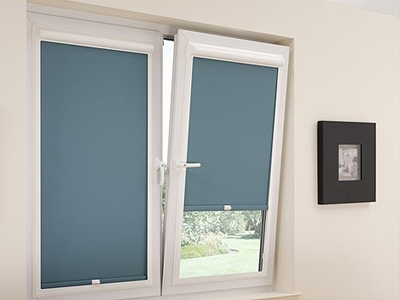 Plaza Blinds Morecambe Home Page